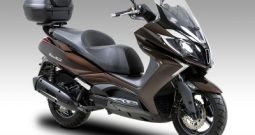 DOWNTOWN 350 i ABS KYMCO EXCLUSIVE