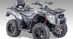 MXU 700 i EX EPS EURO4 L7e