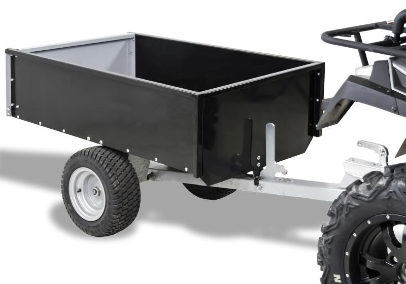 remorque quad et ssv basculante r1 quads motos scooters. Black Bedroom Furniture Sets. Home Design Ideas