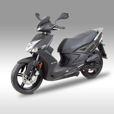 agility 50 city 16 kymco r1 quads motos scooters. Black Bedroom Furniture Sets. Home Design Ideas