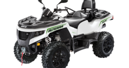 ALTERRA 1000 TRV XT T3 ARCTIC CAT