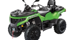 ALTERRA 700 TRV XT T3 ARCTIC CAT