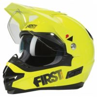 CASQUE QUAD SSV MATRIX R1 QUADS MOTOS SCOOTERS P4