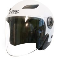 CASQUE JET JACK 3 R1 QUADS MOTOS SCOOTERS P