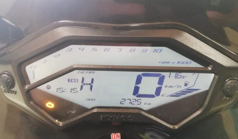 KYMCO MXU 550 T3B full